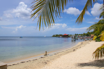 Roatan, West End, West Bay, Paradise