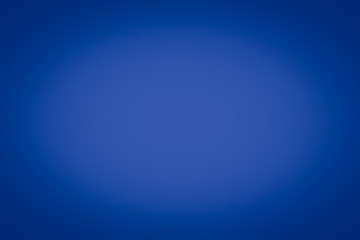 Bright blue halftone background. Empty image with modern color