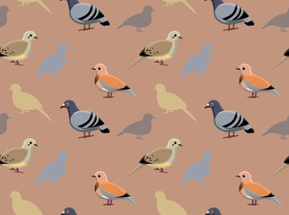 Bird Dove Wallpaper