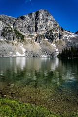 Blowdown Lake