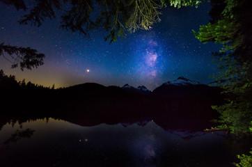 Levette Lake