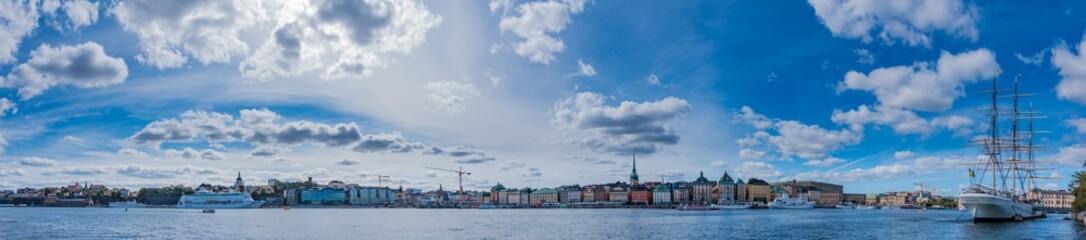 Stockholm Panorama III