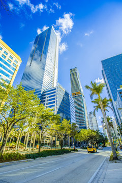 Miami Downtown Brickell