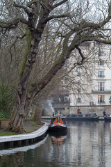 January in little Venice