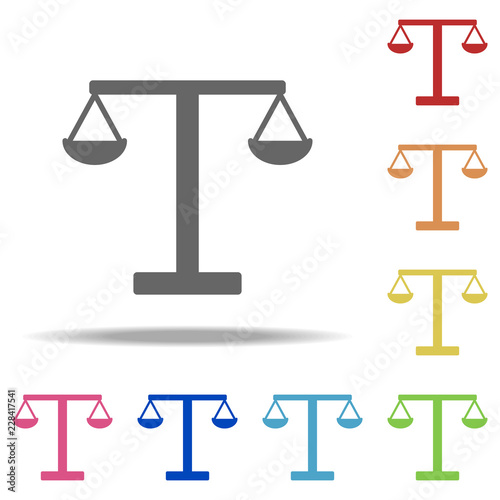 Libra icon  Element of banking and finance icon for mobile