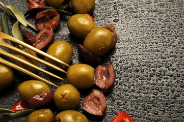 Olive ft81030036