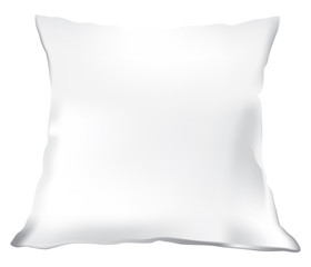 Classic big pillow
