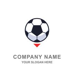Soccer Football Sport Team Logo Vector