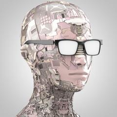 Künstliche Intelligenz sieht alles