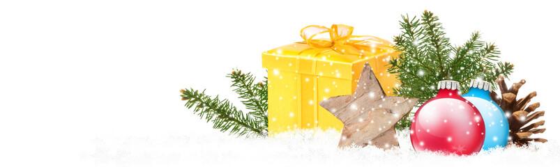 Weihnachten 1001