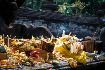 celebration in Bali