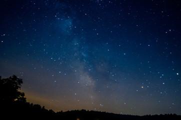 Pennsylvania Sky