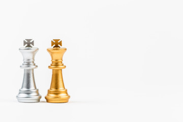 Two Kings Chess