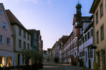 Germany Ellwangen