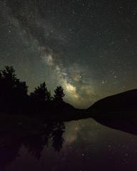 Milky Way at Acadia National Park