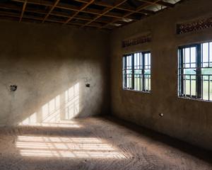 Ugandan room