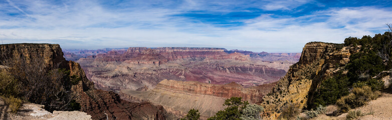 Grand Canyon South Rim - 2