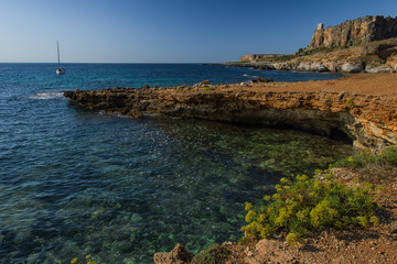 Custonaci, Sicilia