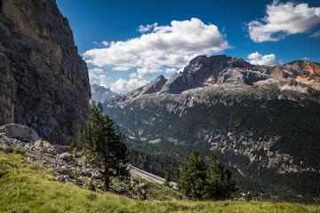Dolomiten - Weltkulturerbe - Südtirol