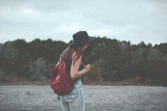 Female Adventurer
