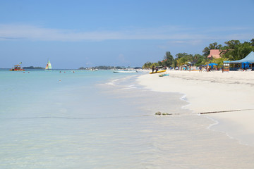 Negril Beach, Jamaica, Montego Bay