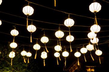 Lanterns in Hoi An, Viet Nam