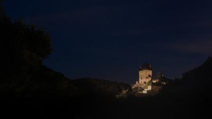 Karlštejn Czech Castle