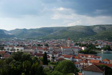 Trogir, Dalmatien, Kroatien