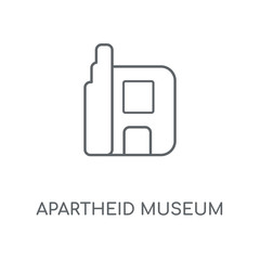 apartheid museum icon