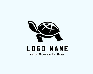 stand turtle icon, symbol, logo inspiration