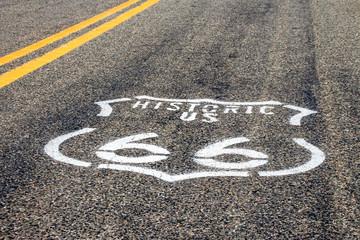 Route 66: Travel adventures