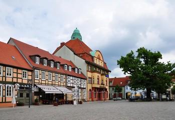 Marktplatz Jüterbog