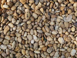 background of aroma stones