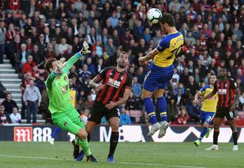 Premier League - AFC Bournemouth v Southampton