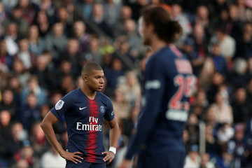 Ligue 1 - Paris St Germain v Amiens SC