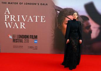 London Film Festival 2018