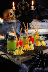 Delicious Halloween Appetizers