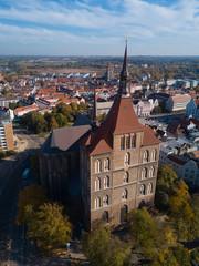 St.-Marien-Kirche in Rostock