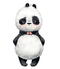 Little lovely Panda