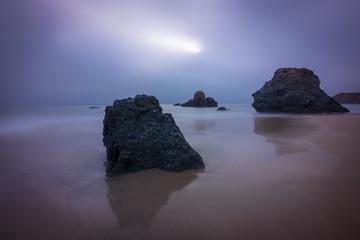 California Seascapes