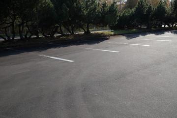 駐車場イメージ
