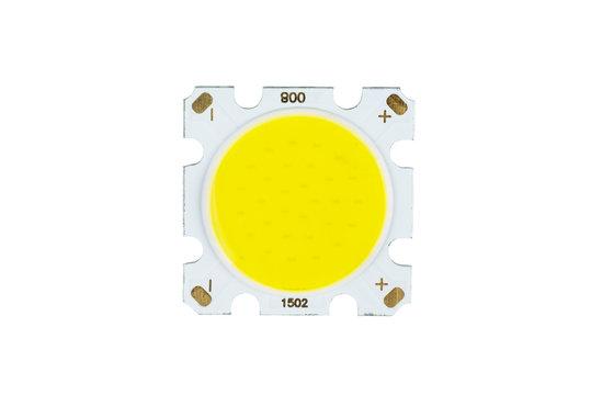 High power SMD white lighting LEDs