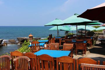 Restaurant View, Bali