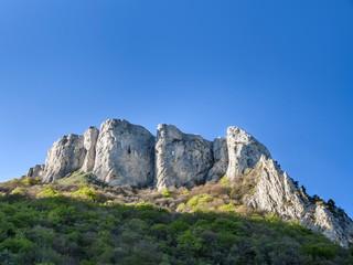 Mont Aiguille, Vercors, France