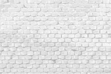 Hintergrund verwitterte Backsteinwand Mauer high-key - Background weathered brick wall high-key