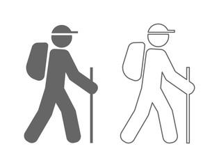 touirist icon