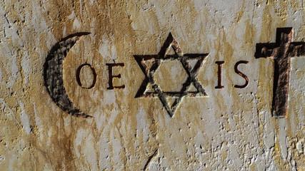 Symboles religieux et oecuméniques