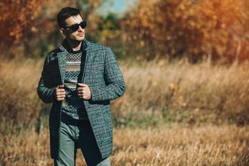 autumn fashion for men