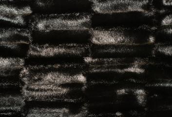Faux fur textures