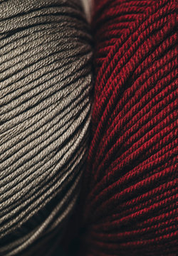 Yarns Texture